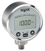NoShok 1000 Series Digital Pressure Gauges   Pressure Gauges   NoShok-Pressure Gauges    Supplier Saudi Arabia