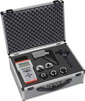 NoShok 3010 Series Chain Hoist Test Kit   Force / Torque Gauges   NoShok-Force / Torque Gauges    Supplier Saudi Arabia