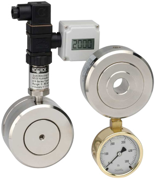 NoShok 2000 Series Hydraulic Load Cells   Load Cells   NoShok-Weight and Mass Test Instruments    Supplier Saudi Arabia