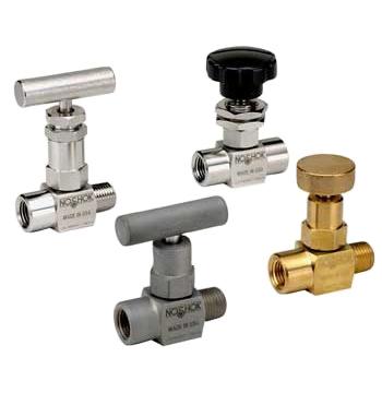 NoShok 100 Series Needle Valves   Pressure Gauges   NoShok-Pressure Gauges    Supplier Saudi Arabia