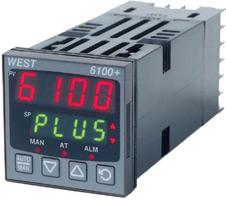 West 6100+ Temperature Controller | Temperature Controllers | West-Temperature Controllers |  Supplier Saudi Arabia