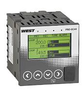 West Pro-EC44 Temperature Controller | Temperature Controllers | West-Temperature Controllers |  Supplier Saudi Arabia