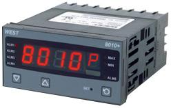 West 8010+ Digital Indicator | Panel Meters / Digital Indicators | West-Panel Meters / Digital Indicators |  Supplier Saudi Arabia