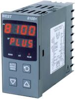 West 8100+ Temperature Controller | Temperature Controllers | West-Temperature Controllers |  Supplier Saudi Arabia
