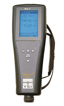 YSI Pro10 pH / ORP Meter | pH / ORP Meters | YSI-pH / ORP Meters |  Supplier Saudi Arabia