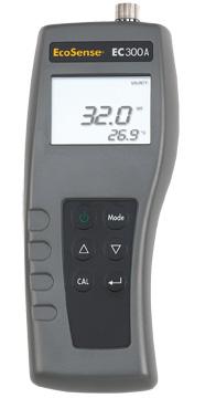 YSI EcoSense EC300A Conductivity Meter | Conductivity / Resistivity / Salinity / TDS Meters | YSI-Conductivity / Resistivity / Salinity / TDS Meters |  Supplier Saudi Arabia