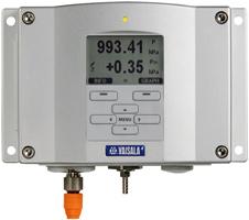 Vaisala PTB330 Barometer | Pressure Indicators | Vaisala-Pressure Indicators |  Supplier Saudi Arabia