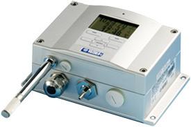 Vaisala DMT340 Series Dewpoint and Temperature Transmitters | Dewpoint Meters | Vaisala-Dewpoint Meters |  Supplier Saudi Arabia
