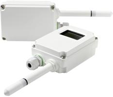 Vaisala HMDW80 Series Humidity and Temperature Transmitters | Humidity Meters / Hygrometers | Vaisala-Humidity Meters / Hygrometers |  Supplier Saudi Arabia