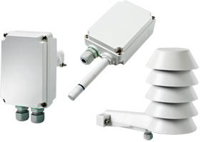 Vaisala HMDW110/HMS110 Humidity and Temperature Transmitter | Humidity Meters / Hygrometers | Vaisala-Humidity Meters / Hygrometers |  Supplier Saudi Arabia