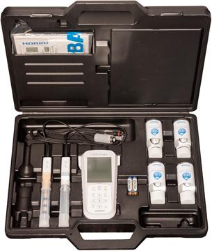 Horiba LAQUAact PH-110 pH / ORP Meter | pH / ORP Meters | Horiba-pH / ORP Meters |  Supplier Saudi Arabia