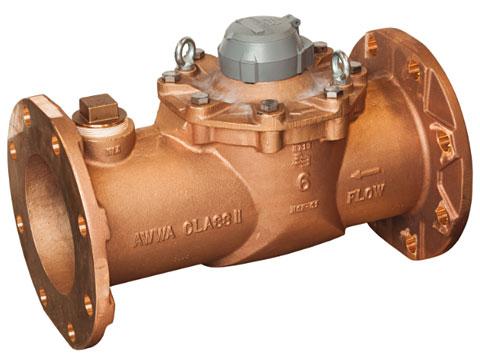 Badger Meter Recordall Turbo Series Flow Meters | Turbine / Paddlewheel Flow Meters | Badger Meter-Flow Meters |  Supplier Saudi Arabia