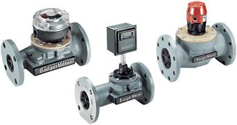 Badger Meter Industrial Turbo Turbine Flow Meter | Turbine / Paddlewheel Flow Meters | Badger Meter-Flow Meters |  Supplier Saudi Arabia