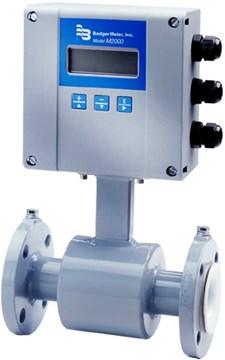 Badger Meter M5000 Electromagnetic Flow Meter | Magmeters / Electromagnetic Flow Meters | Badger Meter-Flow Meters |  Supplier Saudi Arabia