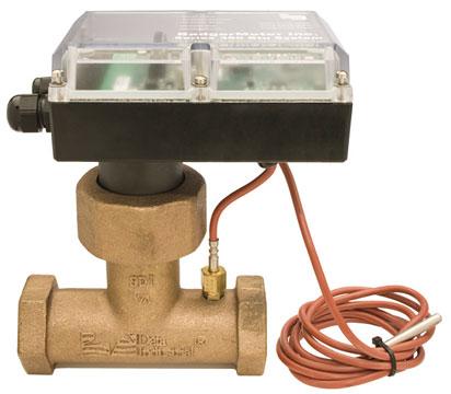 Badger Meter 380DS Impeller BTU System | Energy Meters / Btu Meters | Badger Meter-Energy Meters / Btu Meters |  Supplier Saudi Arabia