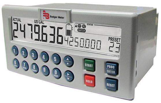 Badger Meter PC200 Industrial Process Controller | Flow Meter Monitors | Badger Meter-Flow Meters |  Supplier Saudi Arabia