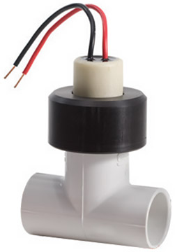 Badger Meter Series 735 Flow Sensors | Turbine / Paddlewheel Flow Meters | Badger Meter-Flow Meters |  Supplier Saudi Arabia