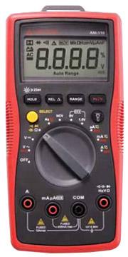 Amprobe AM-510 Digital Multimeter | Multimeters | Amprobe-Multimeters |  Supplier Saudi Arabia