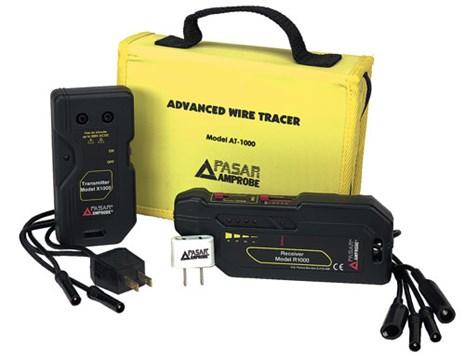 Amprobe AT-1000 Advanced Wire Tracer | Wire Tracers / Cable Locators | Amprobe-Wire Tracers / Cable Locators |  Supplier Saudi Arabia