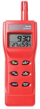 Amprobe CO2-100 CO2 Monitor | Carbon Dioxide (CO2) Detectors | Amprobe-Carbon Dioxide (CO2) Detectors |  Supplier Saudi Arabia