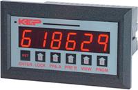 KEP MINItrol Ratemeter / Totalizer | Flow Meter Monitors | KEP-Flow Meters |  Supplier Saudi Arabia