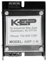 KEP AMP-1-N Signal Conditioner | Signal Conditioners | KEP-Signal Conditioners |  Supplier Saudi Arabia