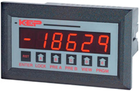 KEP DRT Dual Ratemeter / Totalizer | Flow Meter Monitors | KEP-Flow Meters |  Supplier Saudi Arabia