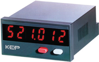 KEP 525K Adding Counter and Tachometer | Flow Meter Monitors | KEP-Flow Meters |  Supplier Saudi Arabia