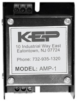 KEP AMP-1 Signal Conditioners | Signal Conditioners | KEP-Signal Conditioners |  Supplier Saudi Arabia