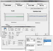 Fox Thermal FT3 View Software Download   Fox Thermal Instruments    Supplier Saudi Arabia