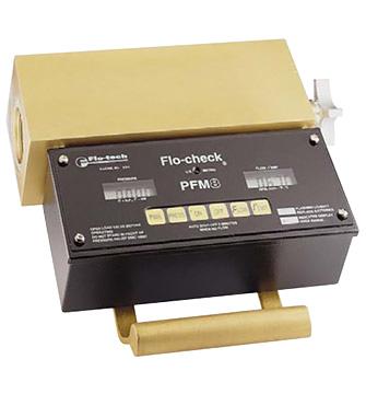Flo-tech PFM8 Digital Hydraulic Tester & Dynamometer | Turbine / Paddlewheel Flow Meters | Flo-tech-Flow Meters |  Supplier Saudi Arabia