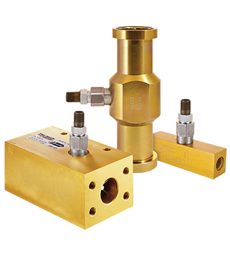 Flo-tech Classic Turbine Flow Sensor | Turbine / Paddlewheel Flow Meters | Flo-tech-Flow Meters |  Supplier Saudi Arabia