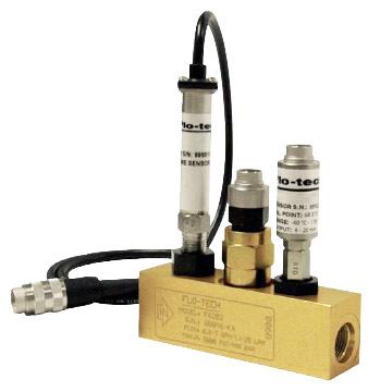 Flo-tech Ultima Sensor Array | Turbine / Paddlewheel Flow Meters | Flo-tech-Flow Meters |  Supplier Saudi Arabia