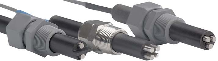 AquaMetrix AS Series Conductivity Probes | Conductivity / Resistivity / Salinity / TDS Meters | AquaMetrix-Conductivity / Resistivity / Salinity / TDS Meters |  Supplier Saudi Arabia