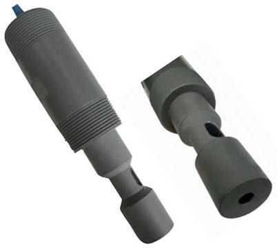 AquaMetrix Model ES-5 Series Conductivity Sensors | Conductivity / Resistivity / Salinity / TDS Meters | AquaMetrix-Conductivity / Resistivity / Salinity / TDS Meters |  Supplier Saudi Arabia