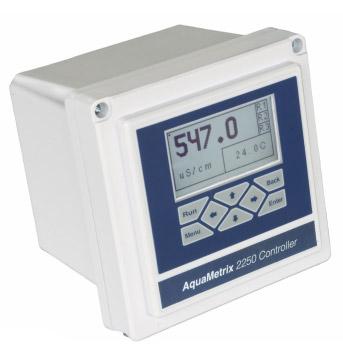 AquaMetrix 2250 Series Flow Controller | Process Controllers | AquaMetrix-Process Controllers |  Supplier Saudi Arabia