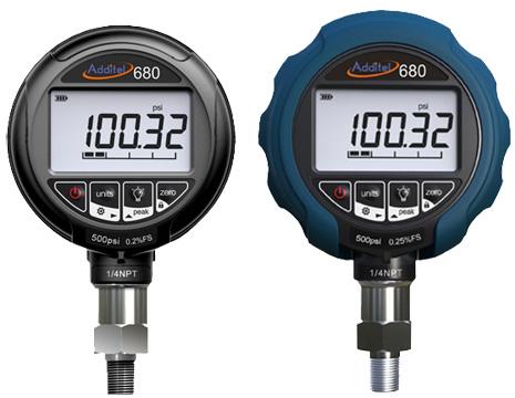 Additel ADT 680 Digital Pressure Gauge | Pressure Gauges | Additel-Pressure Gauges |  Supplier Saudi Arabia
