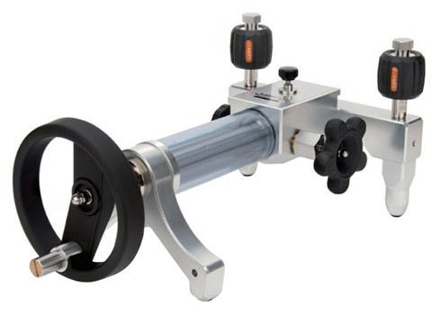 Additel ADT 927 High Pressure Test Pump | Calibration Pumps and Pressure Sources | Additel-Pressure Calibrators |  Supplier Saudi Arabia