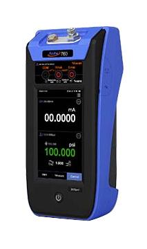 Additel ADT 760 Series Pressure Calibrator | Pressure Multifunction Calibrators | Additel-Pressure Calibrators |  Supplier Saudi Arabia