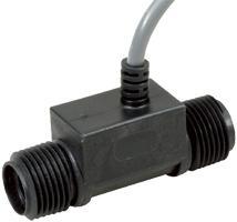 Gems FT-330 Series Turbine Flow Meter | Turbine / Paddlewheel Flow Meters | Gems Sensors & Controls-Flow Meters |  Supplier Saudi Arabia
