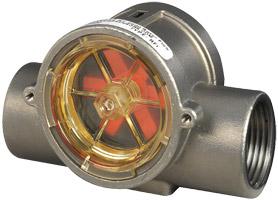 Gems RFI Series Flow Indicator | Flow Indicators | Gems Sensors & Controls-Flow Meters |  Supplier Saudi Arabia