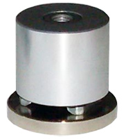 Commtest Accelerometer Magnetic Base (Female) | Commtest |  Supplier Saudi Arabia