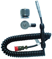 Commtest Triaxial Sensor Kit | Commtest |  Supplier Saudi Arabia