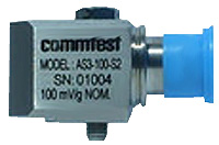 Commtest Right Angle Accelerometer | Commtest |  Supplier Saudi Arabia
