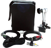 Commtest 2-Channel Balancing Kit | Commtest |  Supplier Saudi Arabia