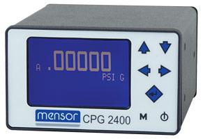 Mensor CPG2400 Pressure Indicator | Pressure Indicators | Mensor-Pressure Indicators |  Supplier Saudi Arabia