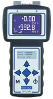 Mensor CPG2300 Barometer | Pressure Indicators | Mensor-Pressure Indicators |  Supplier Saudi Arabia