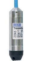 WIKA LS-10 Pressure Transmitter   Pressure Sensors / Transmitters / Transducers   WIKA-Pressure Sensors / Transmitters / Transducers    Supplier Saudi Arabia