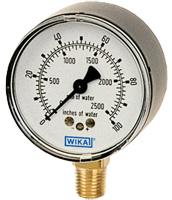 WIKA 611.10 Pressure Gauge   Pressure Gauges   WIKA-Pressure Gauges    Supplier Saudi Arabia