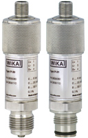 WIKA P-30 and P-31 Pressure Transmitters   Pressure Sensors / Transmitters / Transducers   WIKA-Pressure Sensors / Transmitters / Transducers    Supplier Saudi Arabia